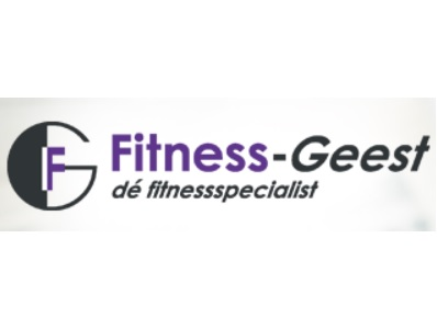 Fitness-geest