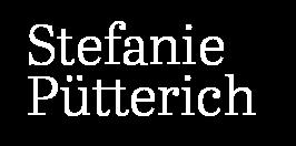 Stefanie Pütterich