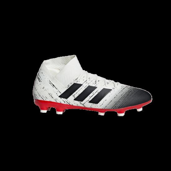 BB9437-Adidas Nemeziz 18.3 FG Football shoes
