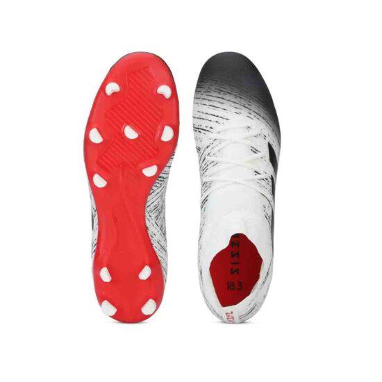 BB9437-Adidas Nemeziz 18.3 FG Football shoes-3