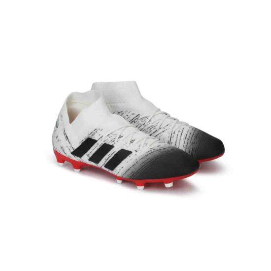 BB9437-Adidas Nemeziz 18.3 FG Football shoes-5