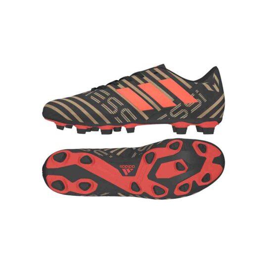 CP9046-Adidas Nemeziz Messi 17.4 FxG Football Shoes -2