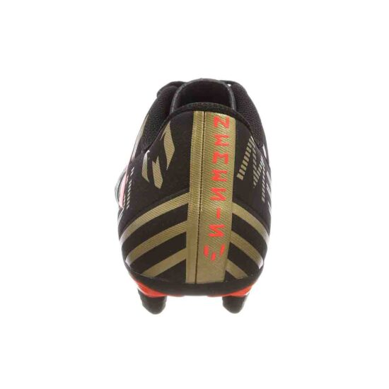 CP9046-Adidas Nemeziz Messi 17.4 FxG Football Shoes -6