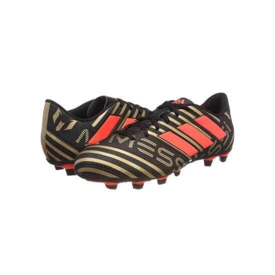 CP9046-Adidas Nemeziz Messi 17.4 FxG Football Shoes -7
