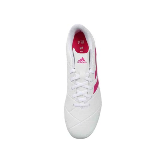 D97990-Adidas Nemeziz Messi 18.4 FxG Football Shoes-4