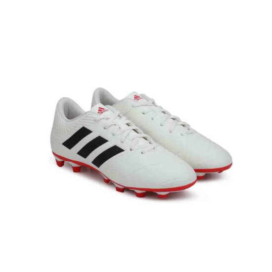 D97992-Adidas Nemeziz 18.4 FxG Football Shoes-5