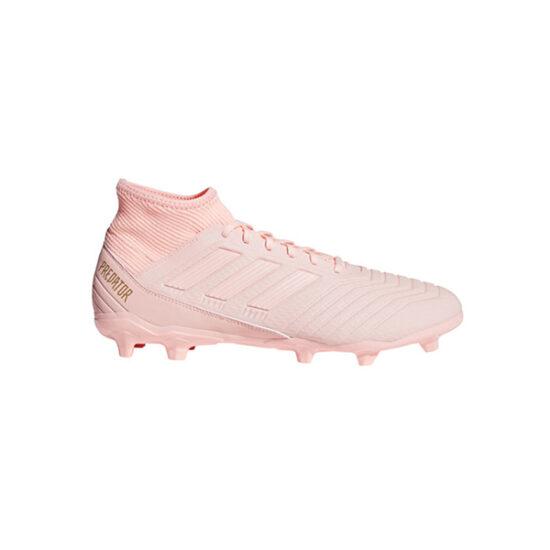 DB2002-Adidas Predator 18.3 FG Football Shoes