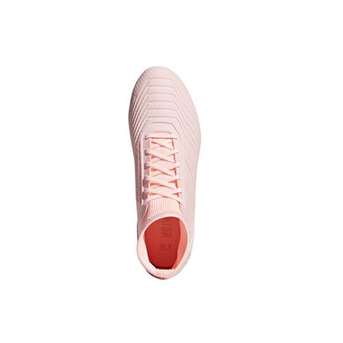 DB2002-Adidas Predator 18.3 FG Football Shoes-3