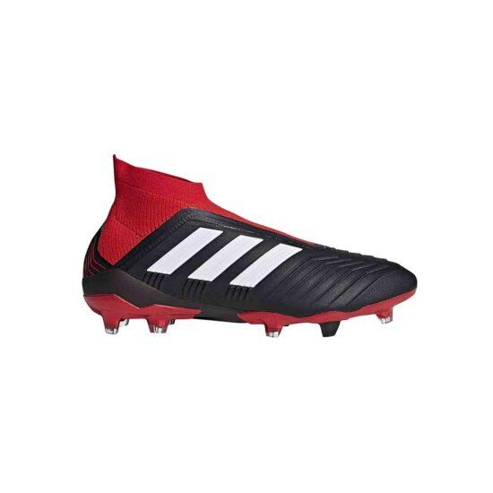 DB2012-Adidas Predator 18+ FG Football Shoes