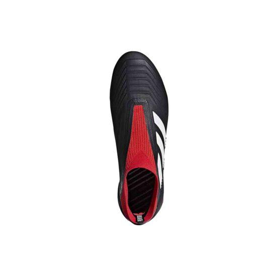 DB2012-Adidas Predator 18+ FG Football Shoes-3