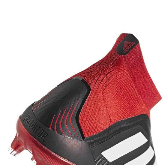 DB2012-Adidas Predator 18+ FG Football Shoes-4