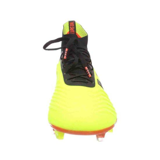 DB2037-Adidas Predator 18.1 FG Football Shoes-3