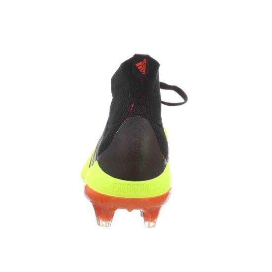 DB2037-Adidas Predator 18.1 FG Football Shoes-4
