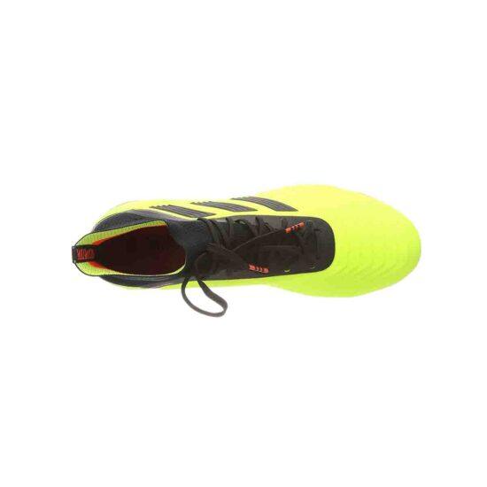DB2037-Adidas Predator 18.1 FG Football Shoes-5