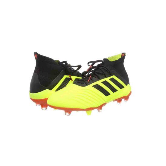 DB2037-Adidas Predator 18.1 FG Football Shoes-7