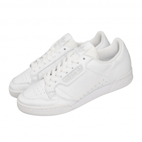 CG7120-Adidas Originals Continental 80 Shoes-3
