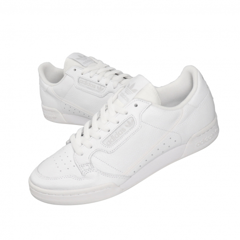 CG7120-Adidas Originals Continental 80 Shoes