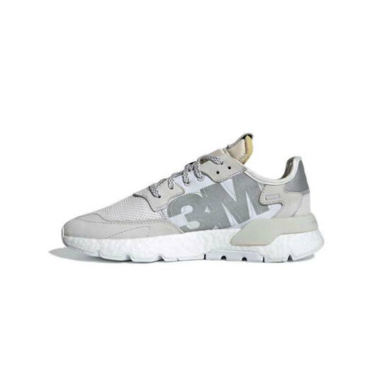 EE5855-Adidas Originals Nite Jogger Shoes -2