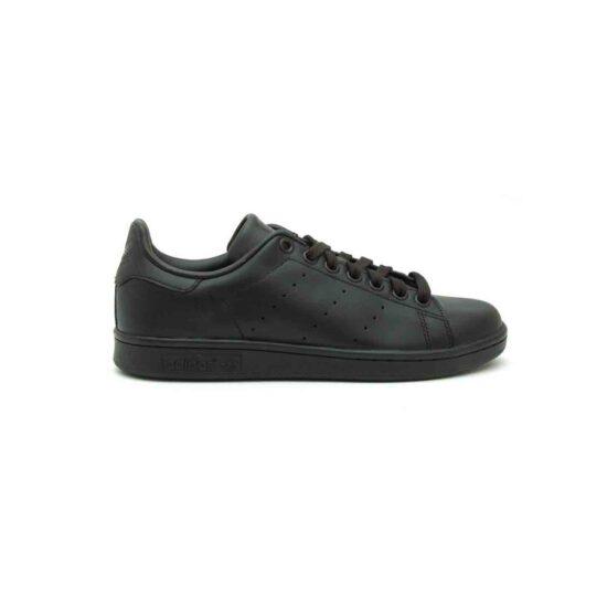 M20327-Adidas Originals Stan Smith Shoes - Black