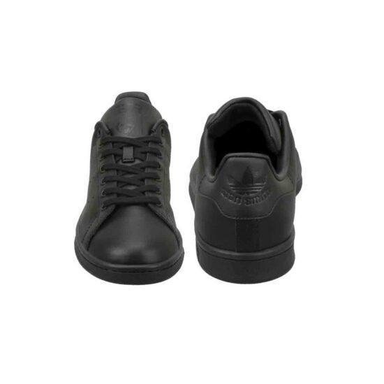 M20327-Adidas Originals Stan Smith Shoes – Black-4