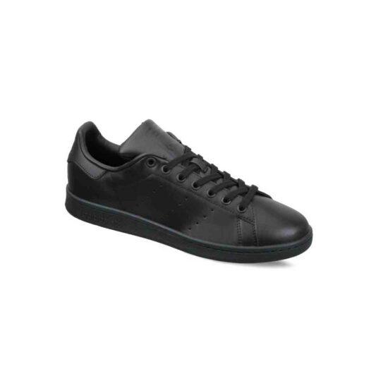 M20327-Adidas Originals Stan Smith Shoes – Black-5