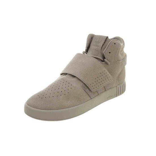 BY3633-Adidas Tubular Invadar Strap Shoes-2