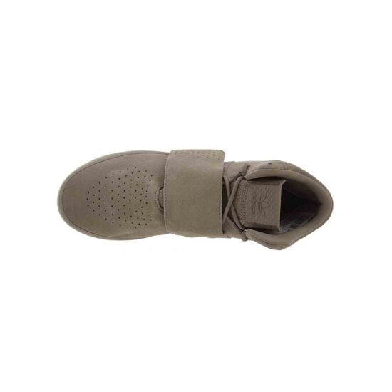BY3633-Adidas Tubular Invadar Strap Shoes-3