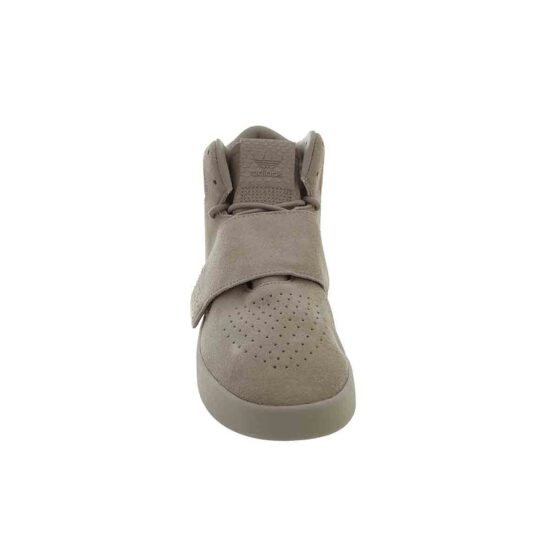 BY3633-Adidas Tubular Invadar Strap Shoes-4