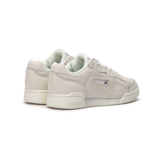CN4610-Reebok Classic Workout LO Plus Shoes