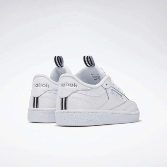 EG5258-Reebok Classic Club C 85 MU Shoes -3