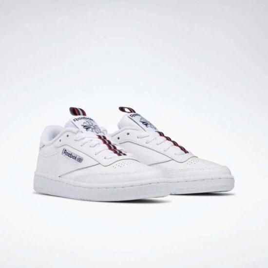 EG5264-Reebok Classic Club C 85 MU Shoes -2