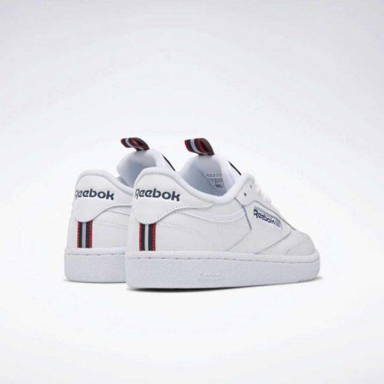 EG5264-Reebok Classic Club C 85 MU Shoes -3