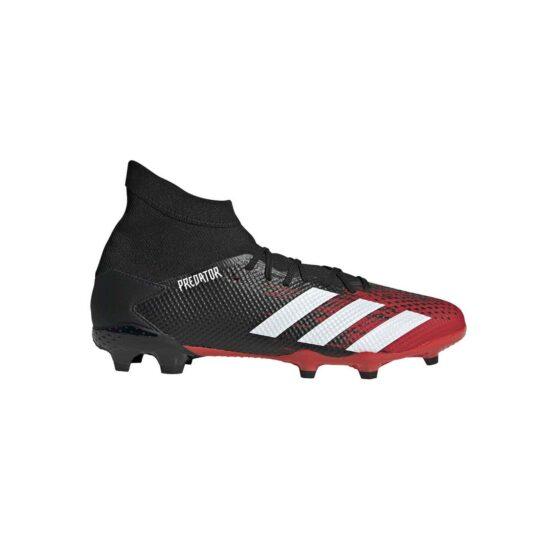 EE9555-Adidas Predator 20.3 FG Football Shoes-1