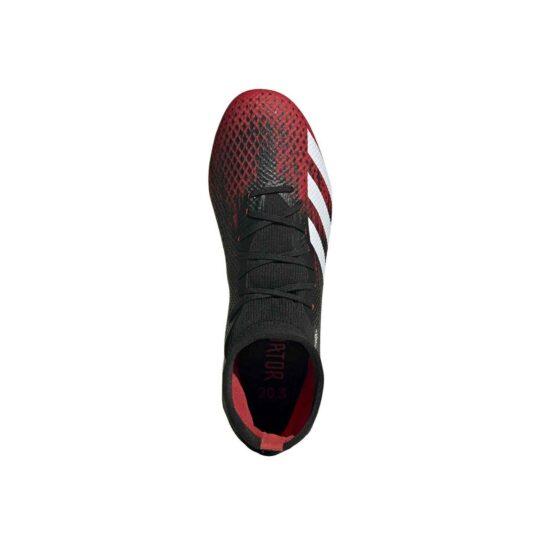 EE9555-Adidas Predator 20.3 FG Football Shoes-3