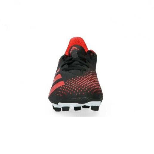 EE9566-Adidas Prdator 20.4 FXG Football shoes-4