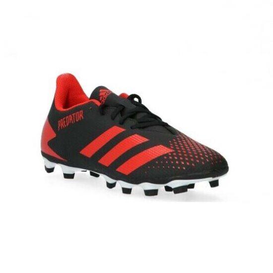 EE9566-Adidas Prdator 20.4 FXG Football shoes-5