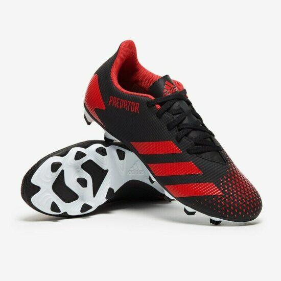 EE9566-Adidas Prdator 20.4 FXG Football shoes-6