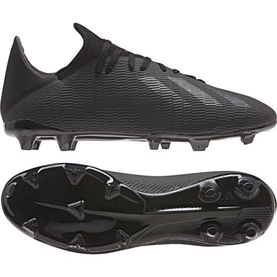 F35381-Adidas X 19.3 FG Football Shoes-3