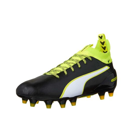 10367201-Puma EvoTouch 1 FG Football Shoes-2