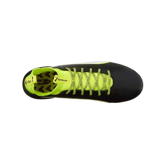 10367201-Puma EvoTouch 1 FG Football Shoes-6