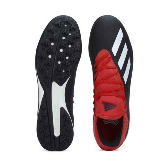 BB9398-Adidas X 18.3 TF Football Turf Shoes-3