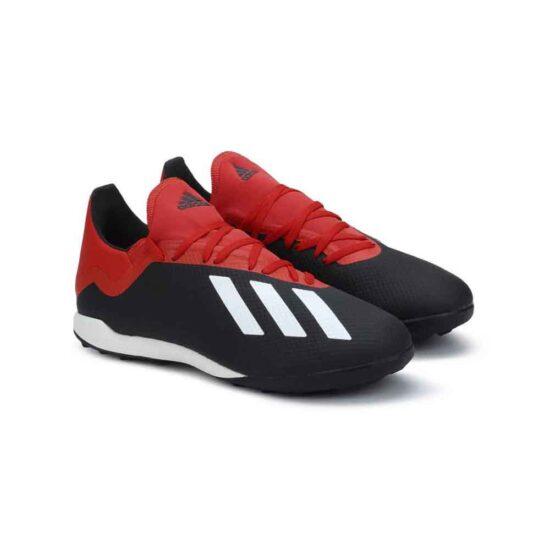 BB9398-Adidas X 18.3 TF Football Turf Shoes-4