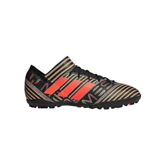 CP9108-Adidas Nemeziz Messi Tango 17.3 TF Football Turf Shoes