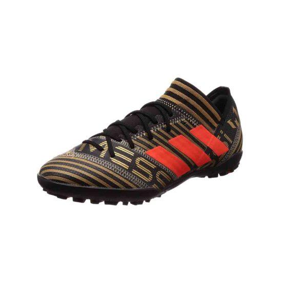 CP9108-Adidas Nemeziz Messi Tango 17.3 TF Football Turf Shoes-2