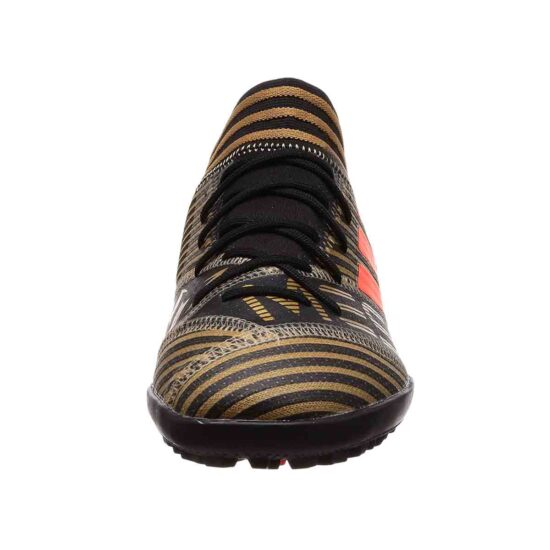 CP9108-Adidas Nemeziz Messi Tango 17.3 TF Football Turf Shoes-5