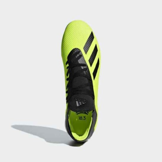 DB2475-Adidas X Tango 18.3 TF Football Shoes-3