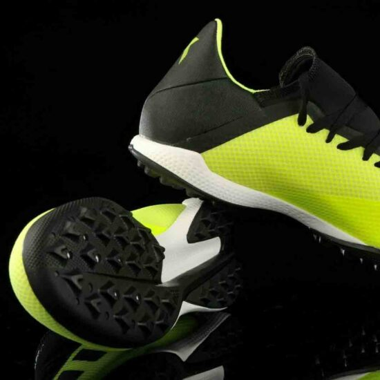 DB2475-Adidas X Tango 18.3 TF Football Shoes-4