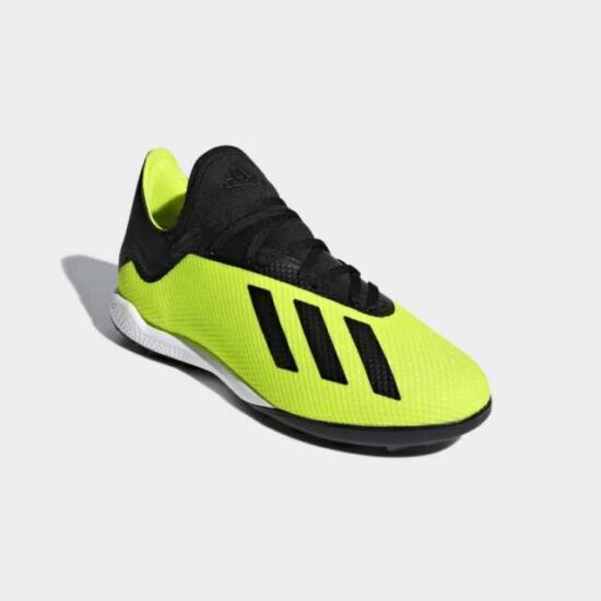 DB2475-Adidas X Tango 18.3 TF Football Shoes