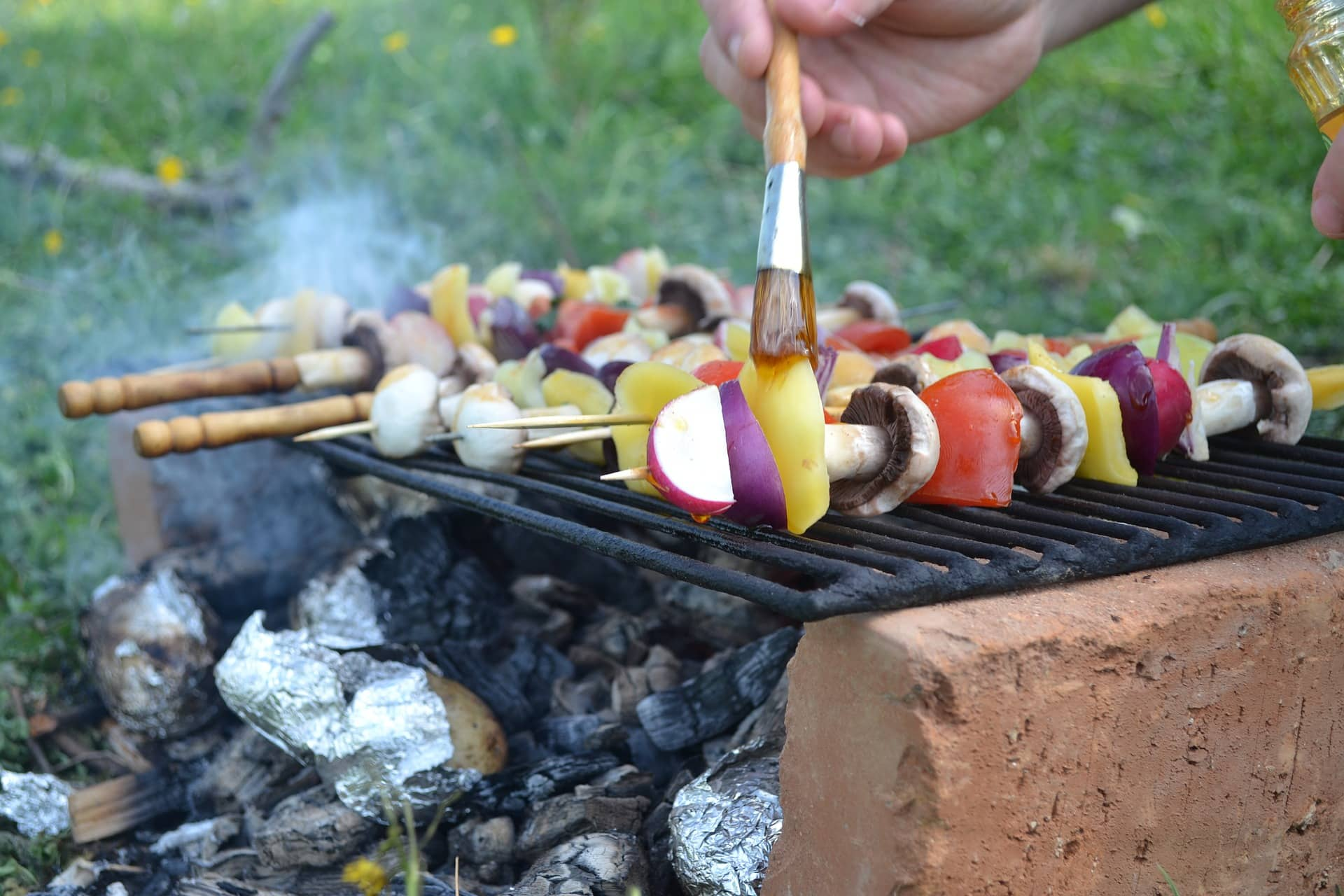 Basics of Barbecue
