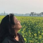 Hi! I am Ruchi Mittal and I am a certified holistic health practitioner, food blogger and a chef with a passion for food travels.